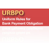 Uniform Rules for Bank Payment Obligation (URBPO)